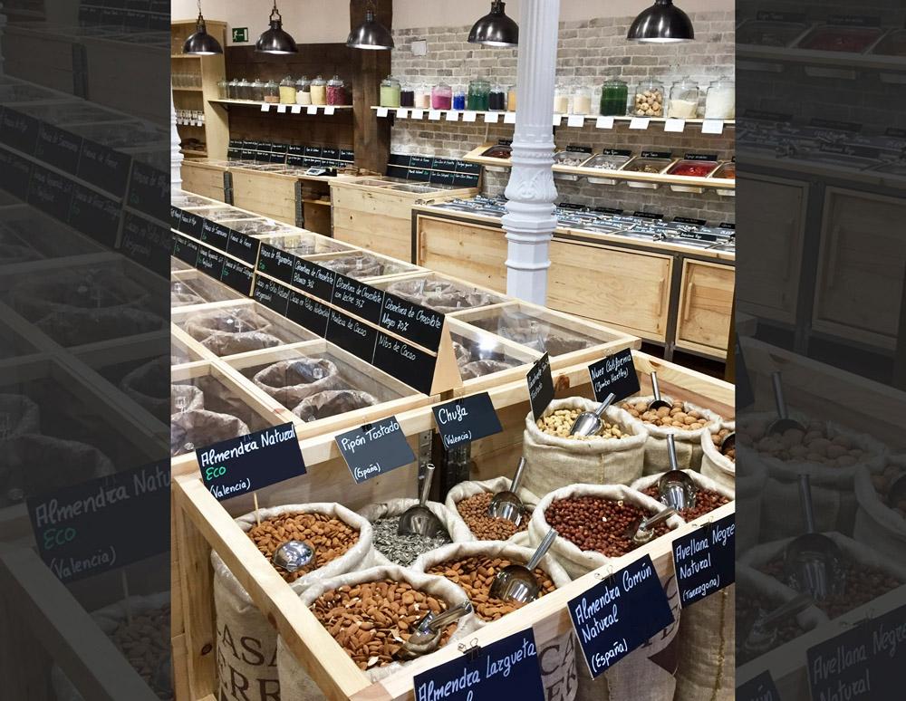 Casa Terra, visita nuestra tienda