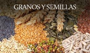 Casaterra alimentación a granel en chueca